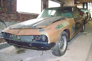 JENSEN INTERCEPTOR 2 X2 FOR PARTS