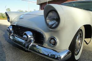 Ford : Thunderbird Base