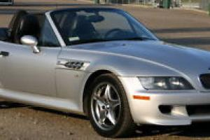 BMW : M Roadster & Coupe