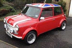 1997 ROVER MINI COOPER SPORT 1275 SIMPLY STUNNING ONLY 60K MUST SEE BARGAN