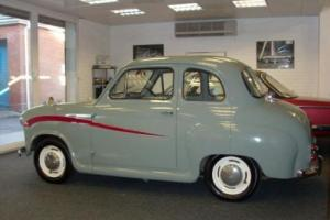 1970 AUSTIN A35 2D EXCELLENT UNRESTORED CONDITION