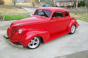 Chevrolet : Other coupe Photo