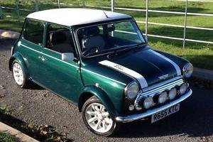 1997 ROVER MINI COOPER SPORT 1.3 MPI  Photo