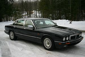 Jaguar : XJ (x300) Photo
