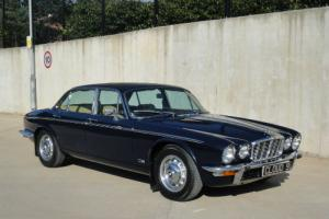 Jaguar 4.2 XJ6 L AUTO immaculate low mileage -survivor
