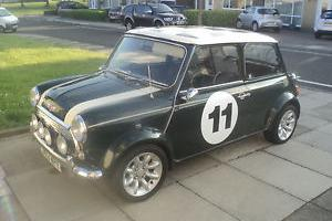 classic mini cooper 1380 straitcut gearbox  Photo