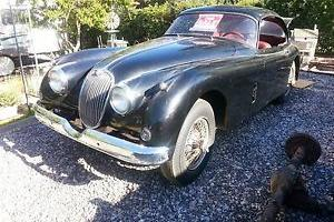 JAGUAR XK 150 FHC lhd  Photo