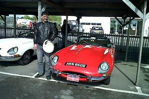 Classic Jaguar Restoration Services E Type Mark 2 XK  Photo