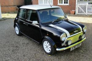 MINI COOPER ONE LADY OWNER FROM NEW