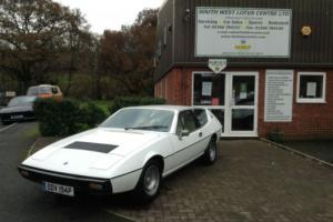 Lotus Elite 501 2.0 16v  Photo