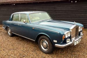 1974 ROLLS ROYCE Other Standard Car 6750cc Classic Car  Photo