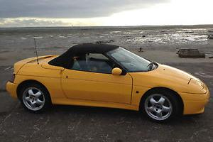 LOTUS ELAN SE TURBO 1991 NEEDS TLC
