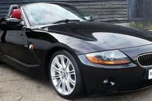 2004 BMW Z4 - 2.5 Manual - 78,000 Miles - FSH - YEARS MOT - WARRANTY