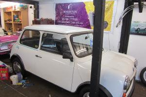 Mini 1000 one old lady owner cheap student insurance