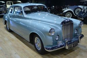 1957 Bentley S1 2 Door James Young Coupe.  Photo
