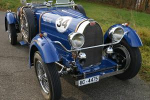 1934 Bugatti Type 57 Tourist Tropy.  for Sale