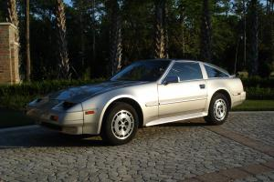 silver , leather, excellent, t-tops,power seats, alarm,cruise,2nd owner