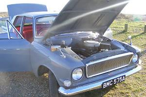 Ford Zephyr 4 MK3  Photo
