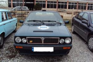 Lancia Delta LHD 1500 with LPG