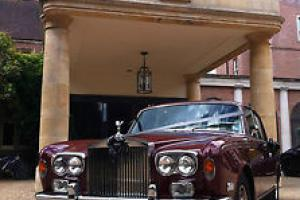 ROLLS ROYCE Silver Shadow 1 - 1974  Photo