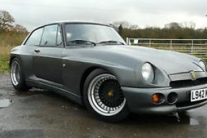 MGB GT COUPE  Photo