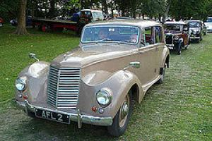 Armstrong Siddeley AFL2