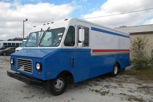 Ford : E-Series Van CARGO Photo