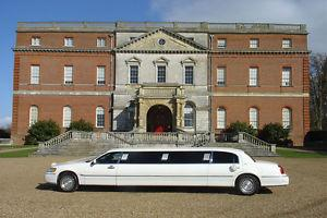 Limousine for Sale