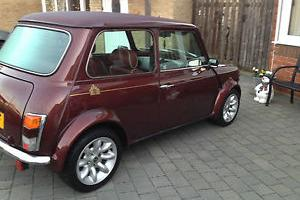 Classic Mini 40th Edition
