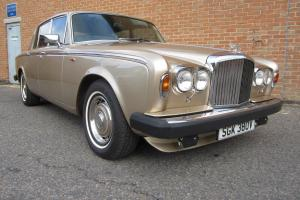1979 BENTLEY T2  Photo
