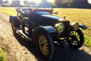 Sunbeam 16hp Two Seater