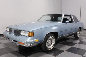 47K ACTUAL MILE SURVIVOR, WELL-PRESERVED, LOADED W/OPTIONS, FACTORY CB!!