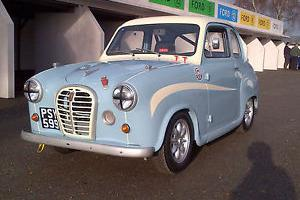 AUSTIN A30 A35 HISTORIC CLASSIC RACE RACING SPRINT ACADEMY TRACK KIT PROJECT