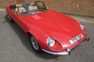 1974 JAGUAR  Photo