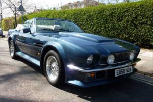 Aston Martin V8 Vantage Volante 1988  for Sale