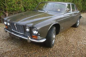Jaguar XJ6 Series 1. 1972.One Previous Owner.Mot