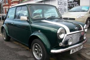 Rover MINI COOPER in Pristine condition 66000 Miles from new must be seen
