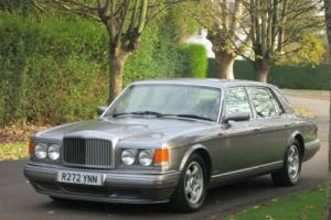 1997 Bentley Turbo RT LWB RARE 400 BHP AUTO. *** CHEAPEST RT BENTLEY IN UK ***