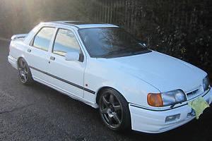 sierra rs cosworth / not rs turbo / m3