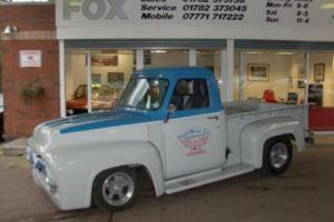 1954 FORD UNSPECIFIED F100 PICK UP NITROUS OXIDE!!!