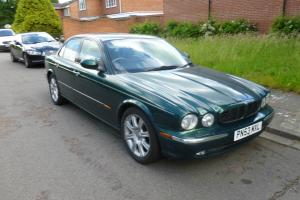 2003 JAGUAR XJ8 V8 AUTO  Photo
