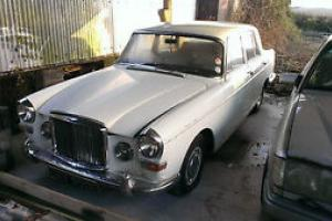 vanden plas 4 litre rr Photo