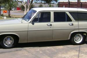 Beautifully Restored 1967 HR Holden Special Classic Wagon Retro Heaven in Adelaide, SA