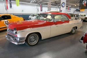 Chrysler : New Yorker St Regis