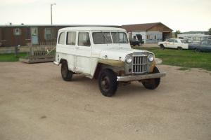Willys : JEEP 4 wheel drive