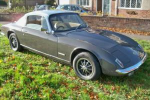 1973 Lotus Elan +2 Sport Photo