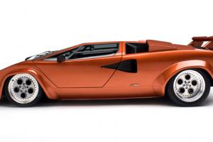 Replica/Kit Makes : Lamborghini Countach