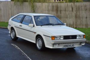Volkswagen Scirocco 1.8 GT11 - One Lady Owner from New