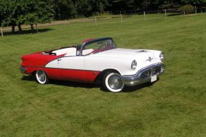 Oldsmobile : Eighty-Eight convert Photo