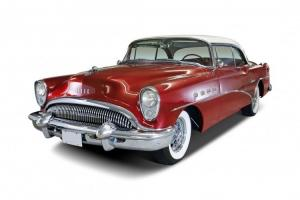 Buick : Roadmaster roadmaster Photo